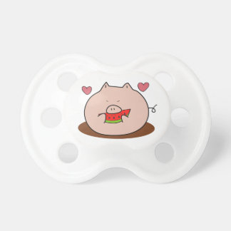 Eatting for Energy Pacifier