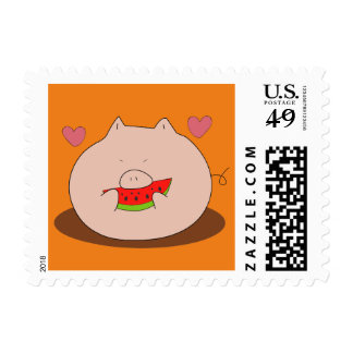 Eatting for Energy Postage