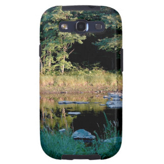Eau Claire Dells Samsung Galaxy S3 Cover