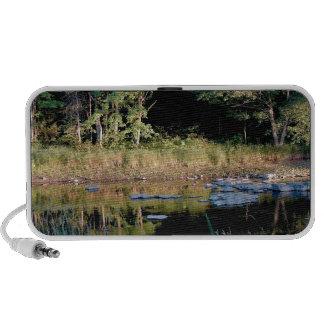 Eau Claire Dells Portable Speaker