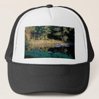 Eau Claire Dells Trucker Hat