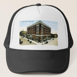 Eau Claire, Wisconsin Trucker Hat