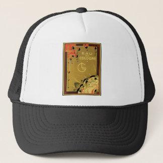 Eau de Cologne GL Vintage Label Trucker Hat