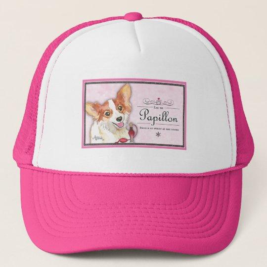 Eau De Papillon Trucker Hat