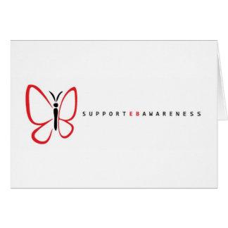 eb awareness notecards card