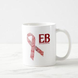 EB Awareness Ribbon Coffee Mug