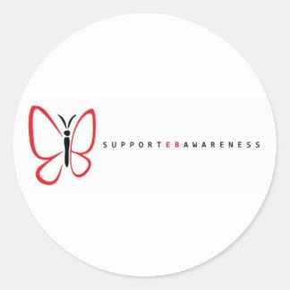 eb awareness sticker