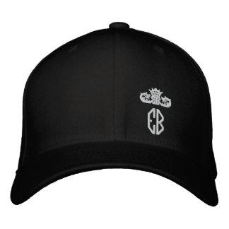 EB - English Bulldog Royal Embroid... -2 Embroidered Baseball Hat
