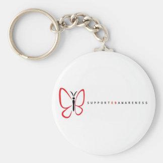 eb logo white2 keychains
