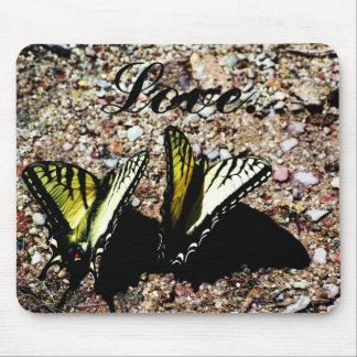 ebay 052, Love. Mouse Pad
