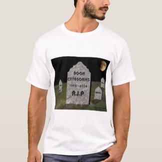 Ebay Categories T-Shirt