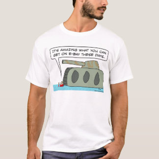 ebay king tank