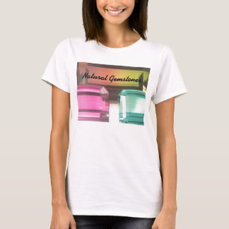 ebay pics 2858, Natural Gemstones T-Shirt