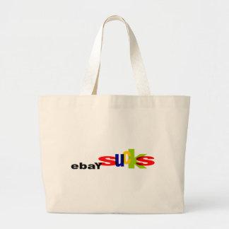 EbaySucks totes Bag