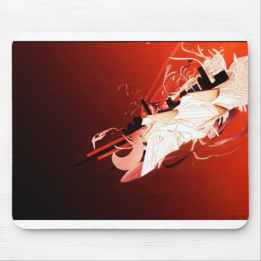 ebb mouse pad