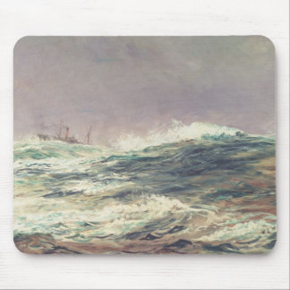 Ebb Tide, Long Reach, 1881 Mouse Pad
