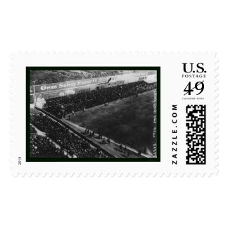 Ebbets Field Dodgers Baseball 1920 Postage