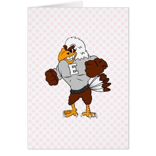Ebenezer Eagle Card