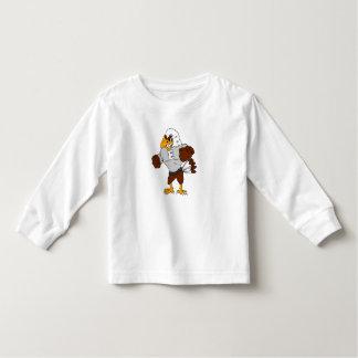 Ebenezer Eagle Toddler T-shirt
