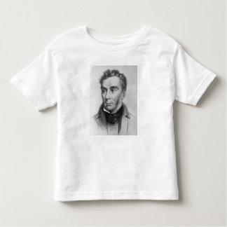Ebenezer Elliot Toddler T-shirt