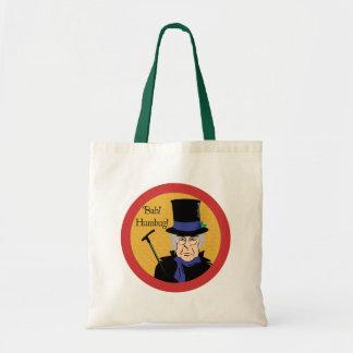 Ebenezer Scrooge Bolsa Tela Barata