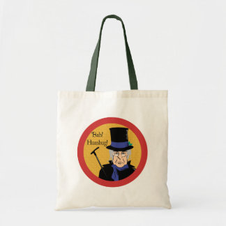 Ebenezer Scrooge Bolsas