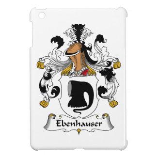 Ebenhauser Family Crest iPad Mini Cover