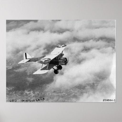 Eberhart SE-5E Poster