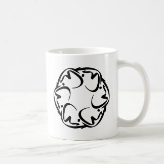 Ebi 006 tazas de café