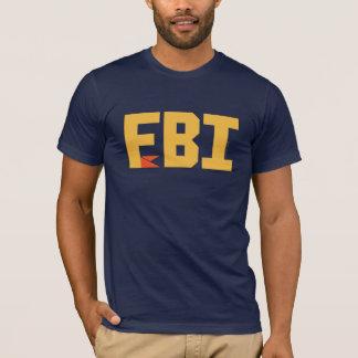 EBI agent T-shirt (typeB)