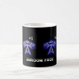 EBINADA-shroom phase Coffee Mug