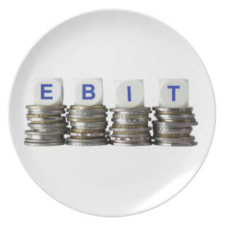 EBIT - Earnings Before Interest and Taxes Melamine Plate