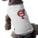 EBM Logo_15 Camiseta De Mascota