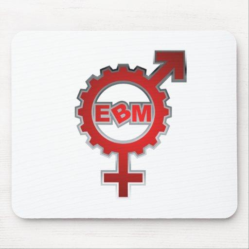 EBM Logo_15 Tapetes De Raton