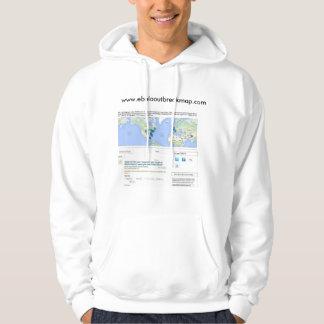 ebola hoodie