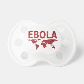 Ebola Virus Pacifier