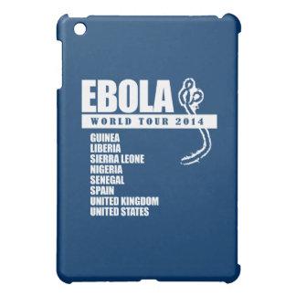 EBOLA WORLD TOUR 2014 CASE FOR THE iPad MINI