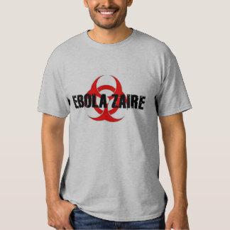 Ebola Ziare Tshirt