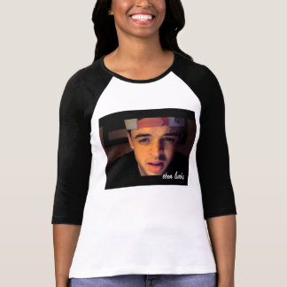 Ebon Lurks Women's T-Shirt