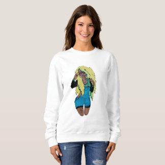 Ebonee Casual Wear Sweatshirt
