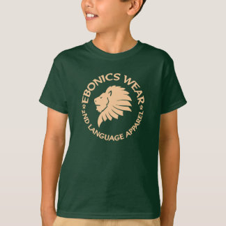 Ebonics Wear T-Shirt