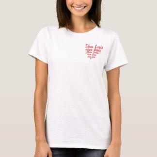 Ebon's My Heart T-Shirt