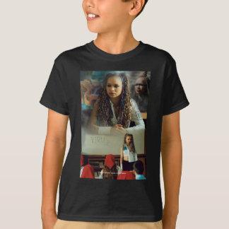 Ebony before the virus T-Shirt