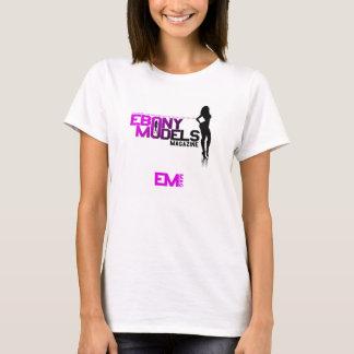 Ebony Models Women t-shirt
