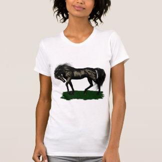 Ebony Stallion T-Shirt