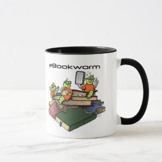 eBookworm cup
