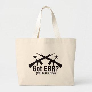 ¿EBR conseguido AR15 Bolsas