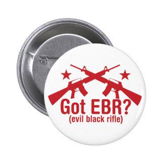 ¿EBR conseguido? AR15 Pin Redondo 5 Cm