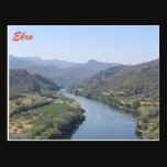 Ebro Postcard
