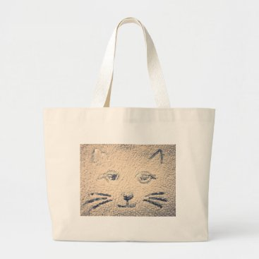 Beach Themed EBULLIENCE STYLE LARGE TOTE BAG